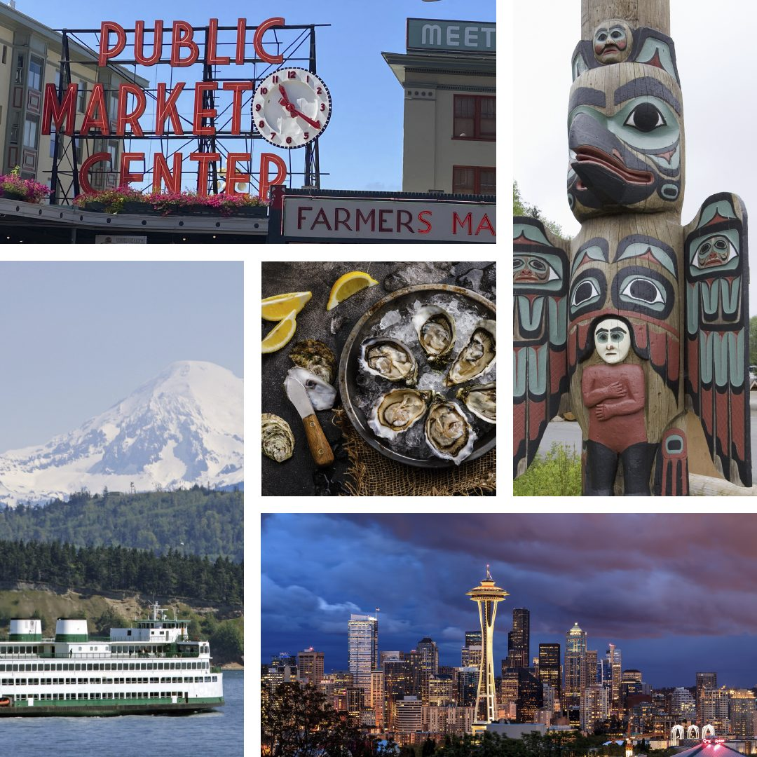 best of Seattle, what to do in Seattle, insider's guide to Seattle